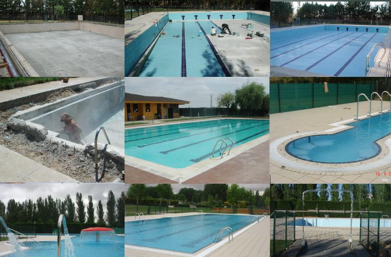 Zamoragua zamora piscinas publicas for Quality piscinas
